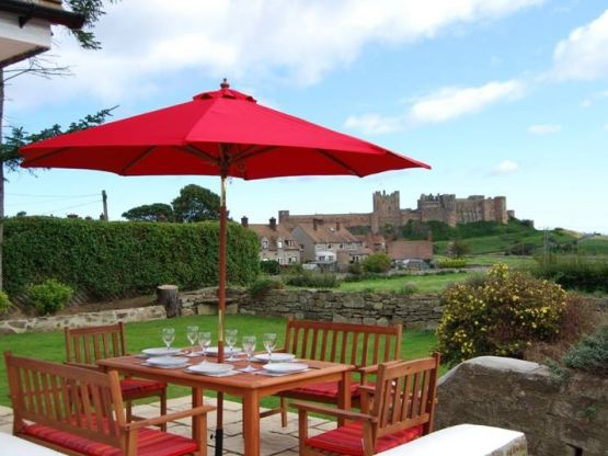 Fabulous Self Catering Cottages In Northumberland Northumbria Download Free Architecture Designs Scobabritishbridgeorg