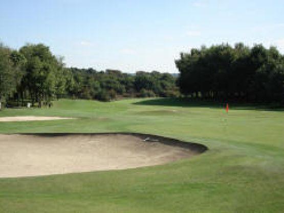 Durham City Golf Club