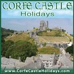 CORFE CASTLE HOLIDAYS