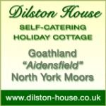 DILSTON HOLIDAY HOUSE