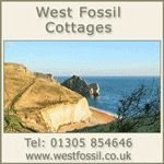 WEST FOSSIL HOLIDAY BARNS