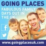 GOING PLACES UK