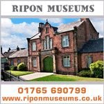 RIPON WORKHOUSE MUSEUM AND GARDEN