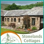 STONELANDS FARMYARD COTTAGES