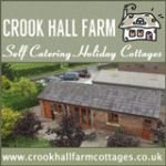 CROOK HALL FARM COTTAGES